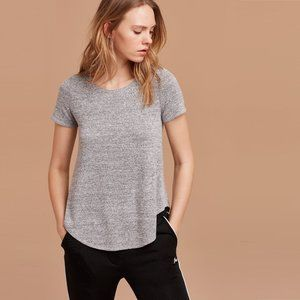 Wilfred Free Esther T-Shirt Gray S tee